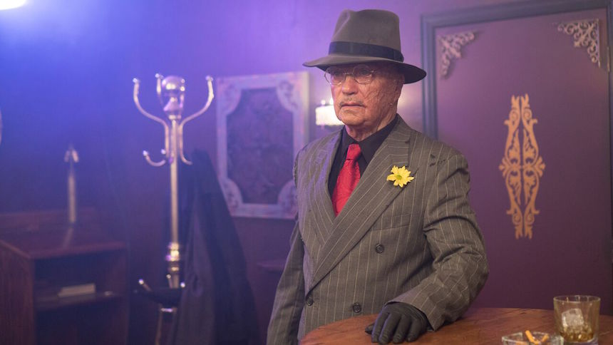 Interview: Udo Kier Talks PUPPET MASTER: THE LITTLEST REICH, Playing Nazi Characters, and the SUSPIRIA Remake